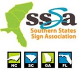 Southern State Signs
