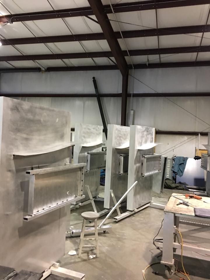 Sign fabrication around Roswell area